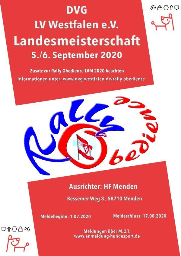 Plakat RO LVM 2020
